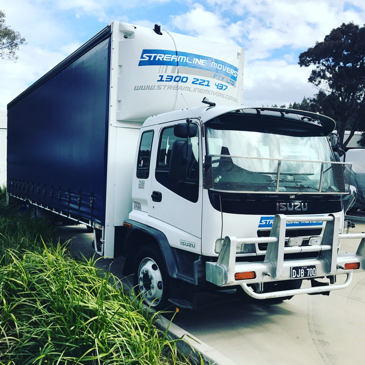 Sydney-to-Gold-Coast-Removalist-Streamline-movers-01-port